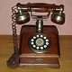 Country Squire Design Line Telephones, CS2941 Tl