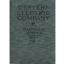 """Weco Telephonic Apparatus And Supplies Catalog 1907ca (""""#1"""")"""