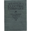 1907ca Weco Telephonic Apparatus And Supplies Catalog - ocr r  [Large File]