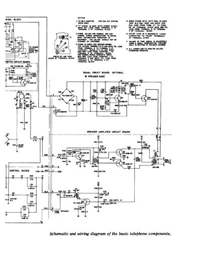 AE 880 Speakerphone, Ae880b Tl